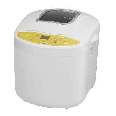 Breadman 2 lb. Horizontal Bread Maker Image