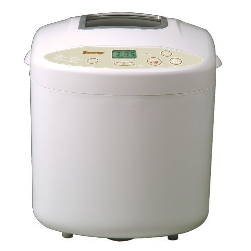 Breadman (Applica) Horizontal Breadmaker Image