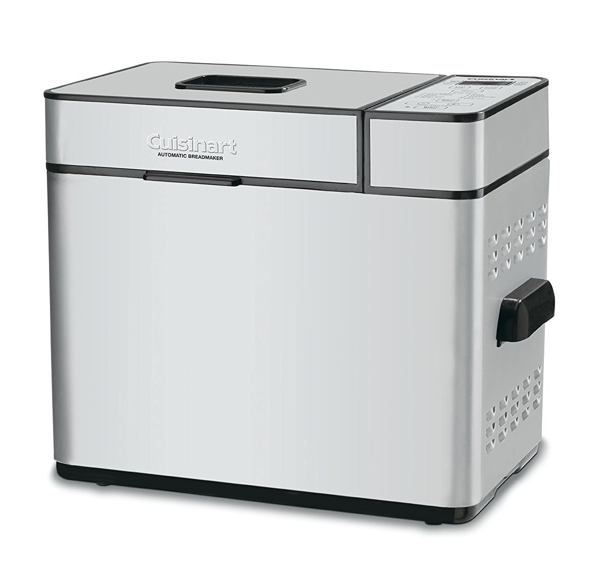 Cuisinart BMKR-200PC Fully Automatic Compact Bread Maker