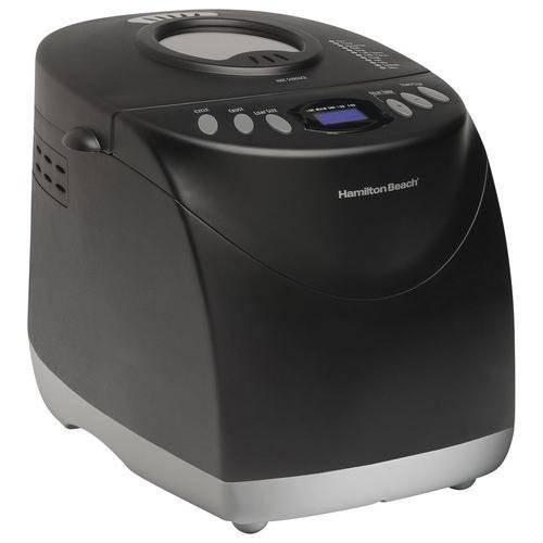 Hamilton Beach Home Bread Maker image