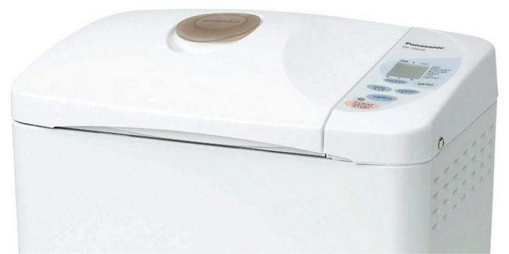 Panasonic SD-YD250 Automatic Bread Maker Image