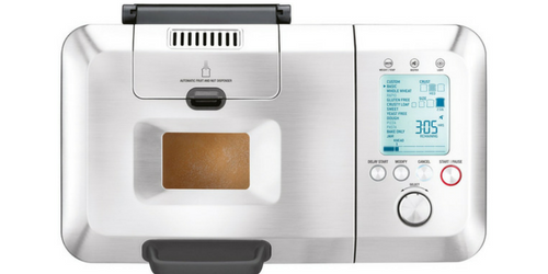 Breville BBM800XL Bread Machine Image
