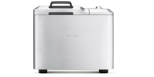 Breville Custom Loaf Bread Maker Review
