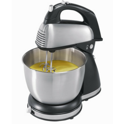 Hamilton Beach 64650 6-Speed Classic Stand Mixer Image