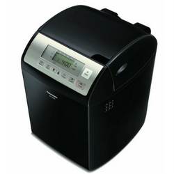 Panasonic SD-YR2500 Bread Maker with Gluten Free Mode and Yeast Raisin Nut Dispenser Image