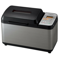 Zojirushi BB-PAC20 Home Bakery Virtuoso Breadmaker with Gluten Free Menu setting Image