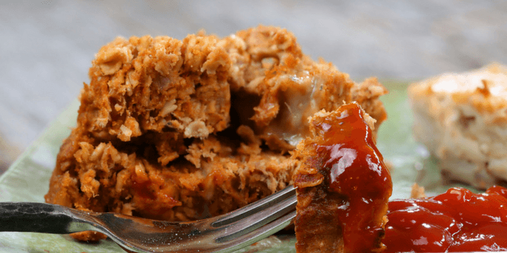 Turkey Meatloaf Made In A Bread Maker