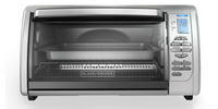 BLACK+DECKER Convection Toaster Oven Image