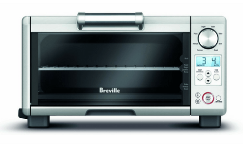 Breville BOV450XL Mini Smart Oven with Element IQ Overview