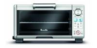 Breville BOV450XL Mini Smart Toaster Oven Image