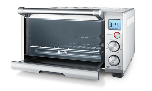 Breville Compact Smart Oven Overview