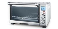 Breville Compact Smart Toaster Oven Image