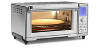Cuisinart Chefs Convection Toaster Oven Image