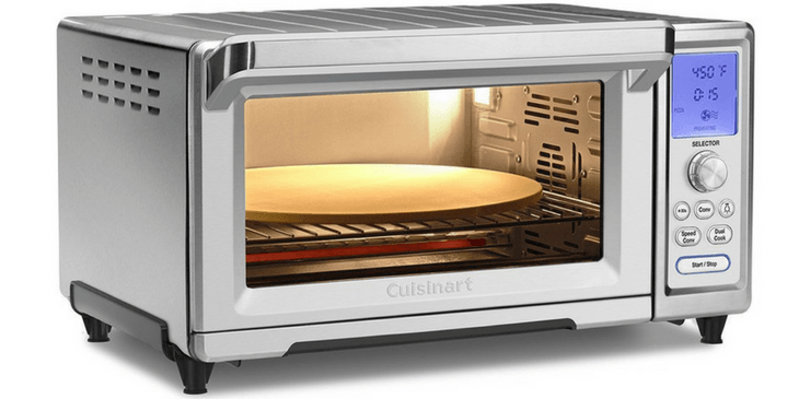 Cuisinart Convention Toaster Oven Image