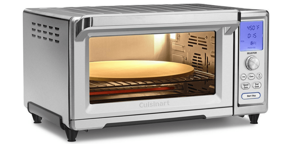 Cuisinart Convection Toaster Oven Review