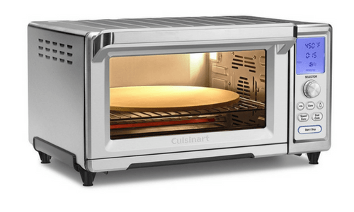 Cuisinart TOB-260N1 Chefs Convection Toaster Oven Overview