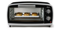 Oster 4-Slice Toaster Oven Image