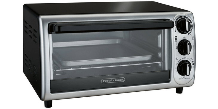 Proctor Silex Toaster Oven Review