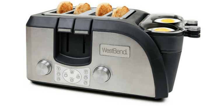 West Bend Breakfast Center Review