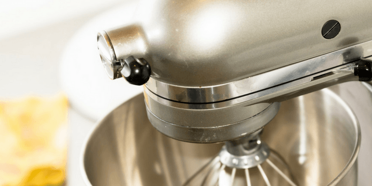 Stand Mixer Image