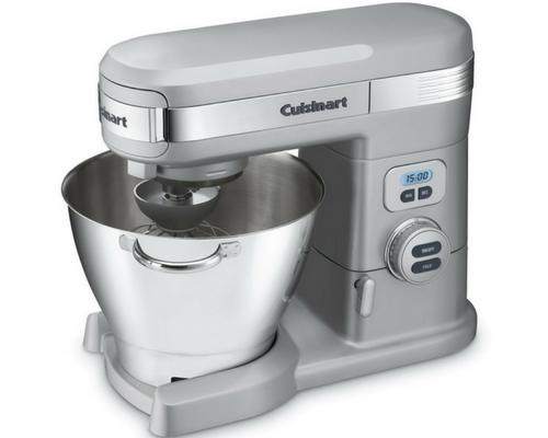 Cuisinart Stand Mixer Review