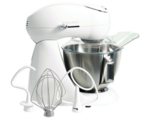 Hamilton Beach Eclectrics 63221 All Metal Stand Mixer Comparison