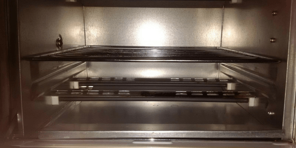 How To Clean Toaster Oven Tray Easy Steps To Follow