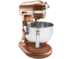 KitchenAid KP26M1XCE Professional 600 Series Stand Mixer Comparison
