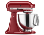 KitchenAid KSM150PSER Artisan Stand Mixer Comparison