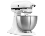 KitchenAid KSM75WH Classic Plus Series Stand Mixer Comparison