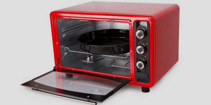 What Can You Cook In A Toaster Oven
