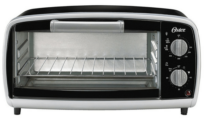 Oster Toaster Oven Front Image