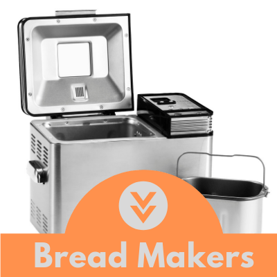 Bread Maker Review List