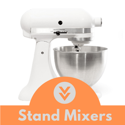 Stand Mixer Review List