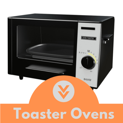 Toaster Oven Review List