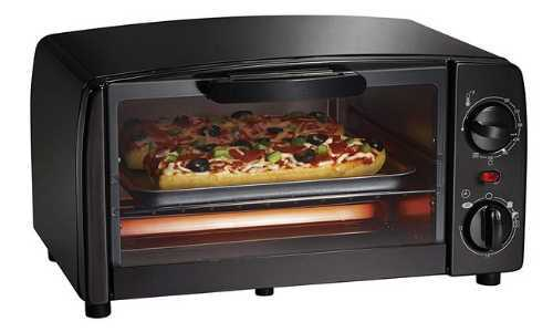 Proctor Silex Toaster Oven Image